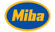 MIBA - Innovation in motion