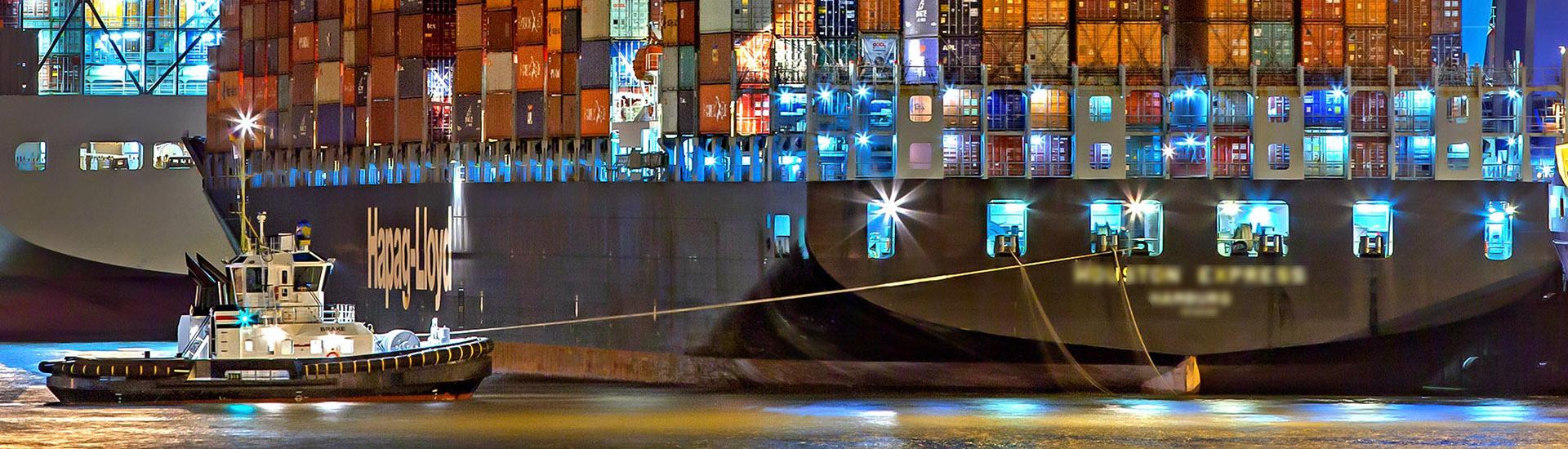 Marine Spares International - Contact