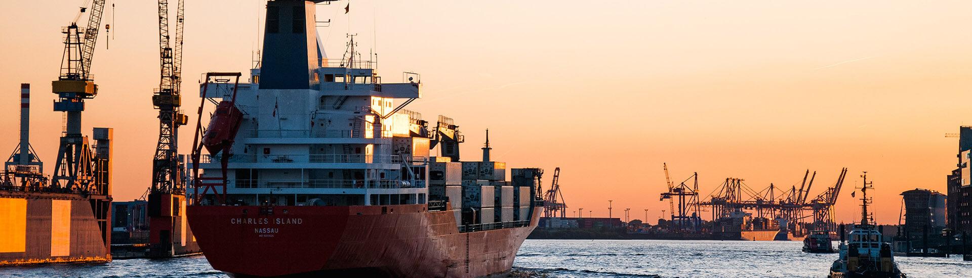 Marine Spares International - Our Company